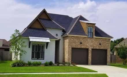 House Plan 40342