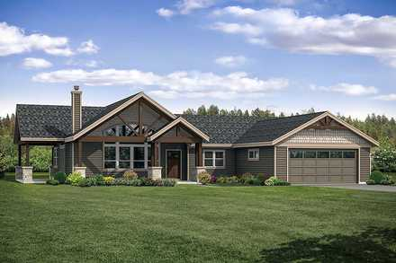 House Plan 41320