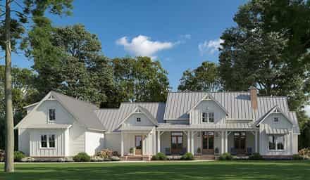 House Plan 41405