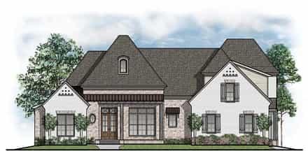 House Plan 41549