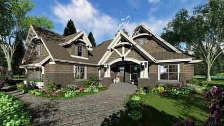 House Plan 42676