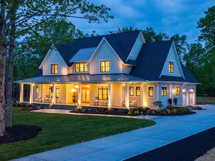 House Plan 42698