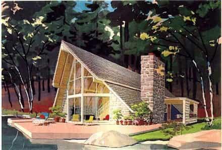 House Plan 43048