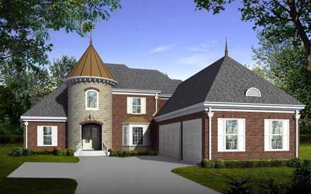 House Plan 47326