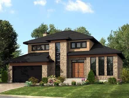 House Plan 50323
