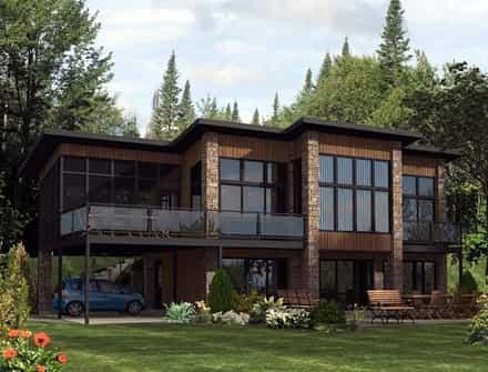 House Plan 50324