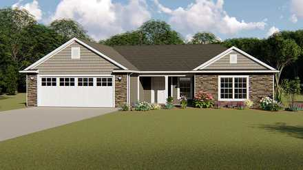 House Plan 50643