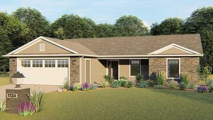 House Plan 50728