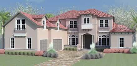 House Plan 51207