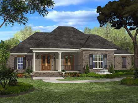 House Plan 51946