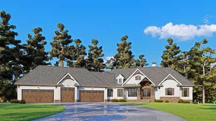 House Plan 52024