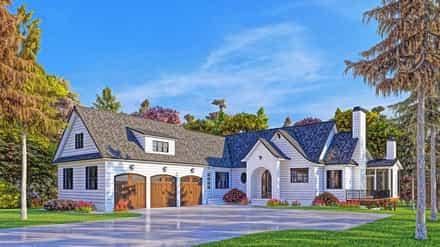 House Plan 52025