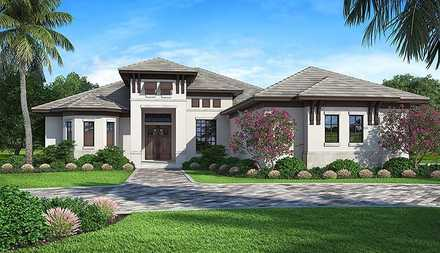 House Plan 52933