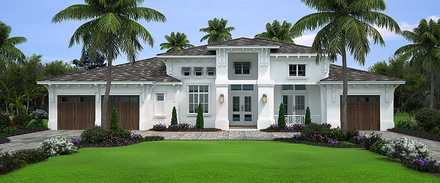 House Plan 52953