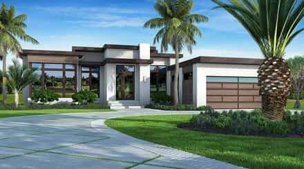 House Plan 52966