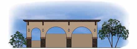Garage Plan 54765