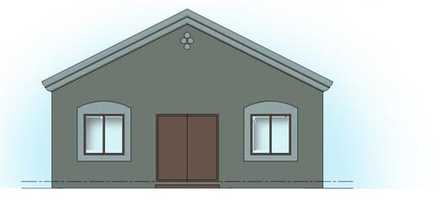 Garage Plan 54766