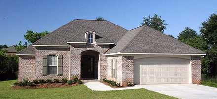 House Plan 56962