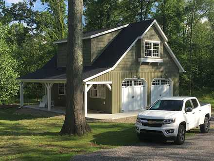 Garage Plan 59479