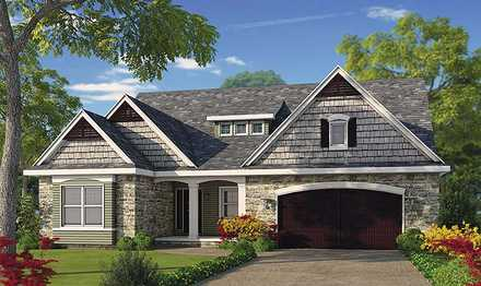 House Plan 66782