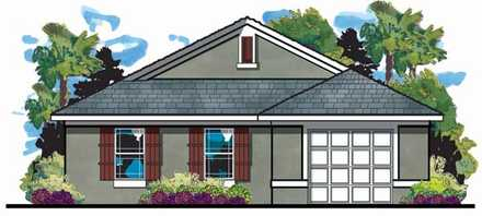 House Plan 66801