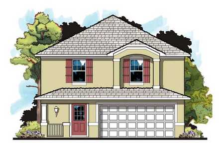 House Plan 66809