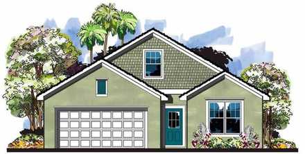 House Plan 66815