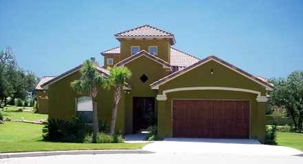 House Plan 74535