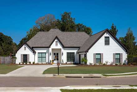 House Plan 74640