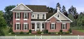 House Plan 92464