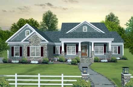 House Plan 93483