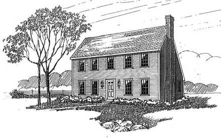House Plan 94007