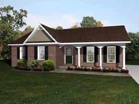 House Plan 96548