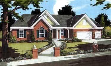 House Plan 97757