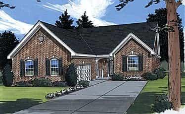 House Plan 97798