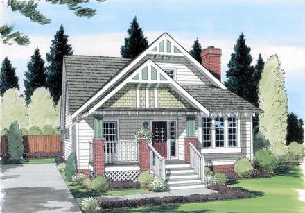 House Plan 24242