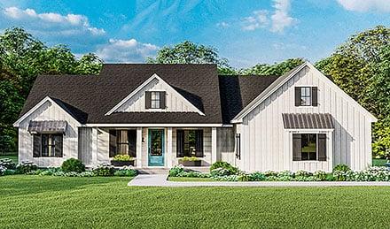 House Plan 40053