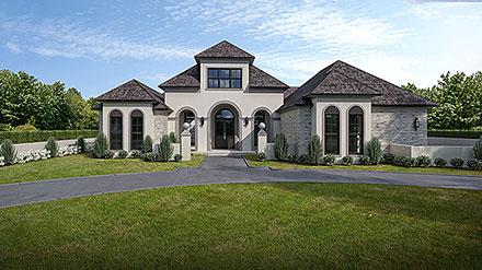 House Plan 40353