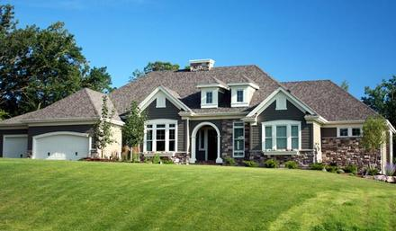 House Plan 42648