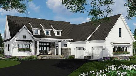 House Plan 42689
