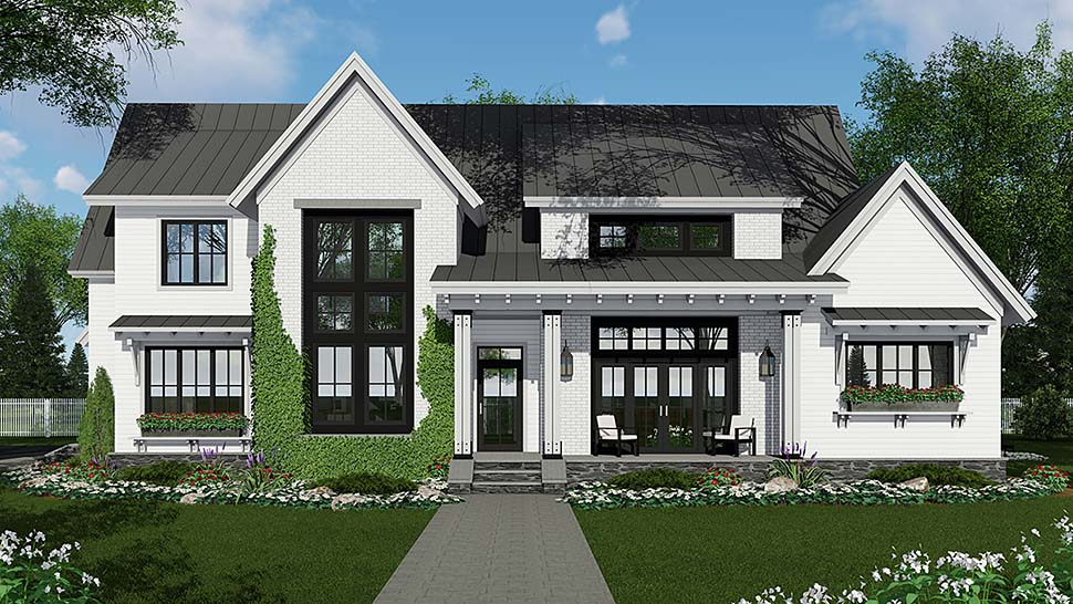 House Plan 42690