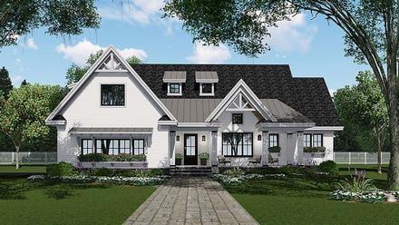 House Plan 42694