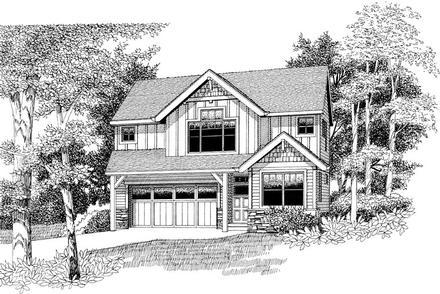 House Plan 44656