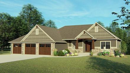 House Plan 50736