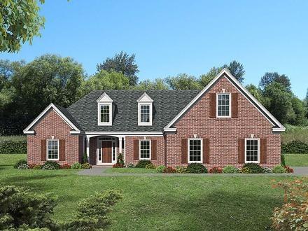 House Plan 51694