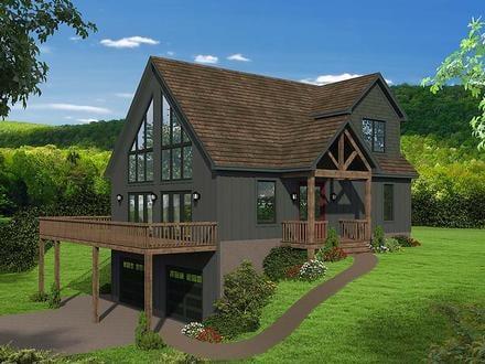 House Plan 51696