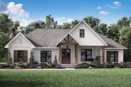 House Plan 51984