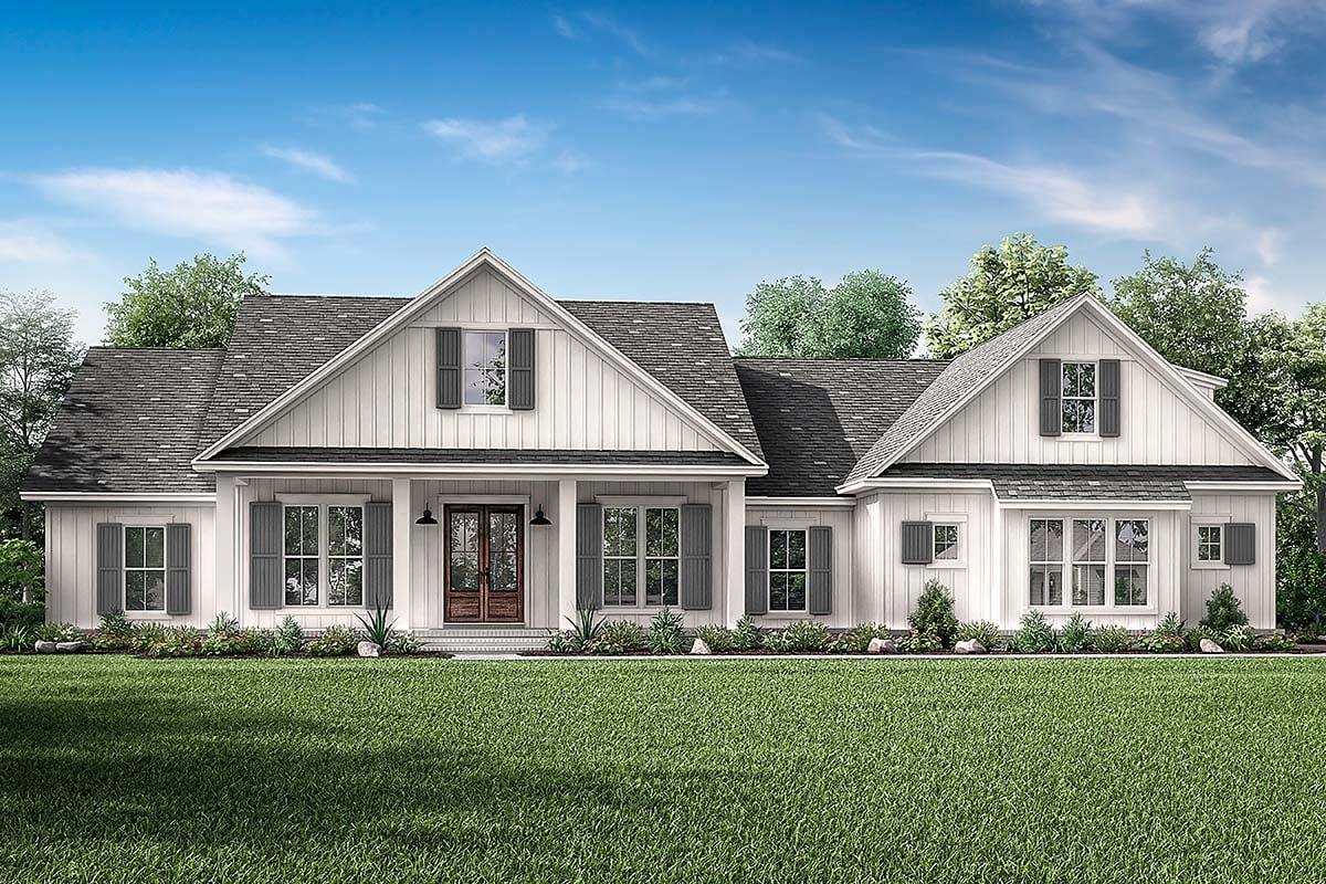 House Plan 51998