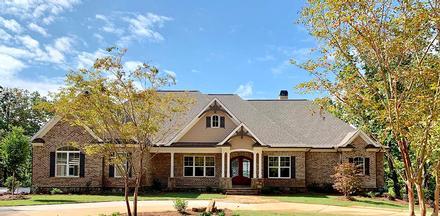 House Plan 52021