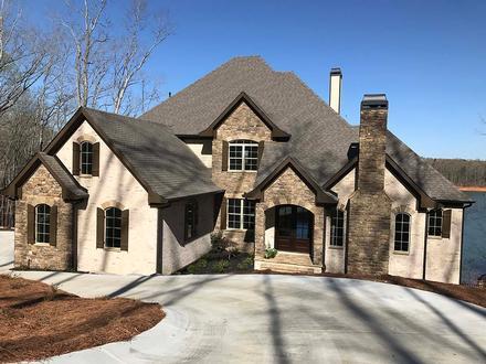 House Plan 52023